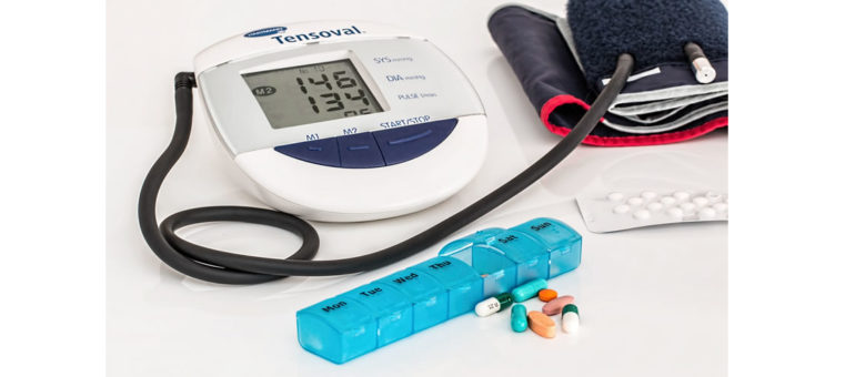 High Blood Pressure Natural Ways To Reduce It Fast