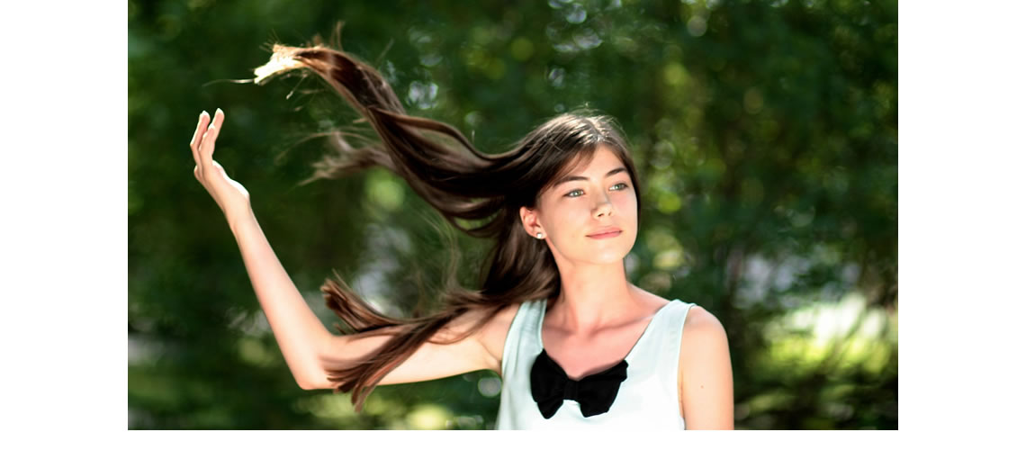 How To Improve Hair Growth Naturally Home Remedies
