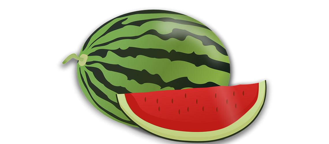 Watermelon Has Same Effects As Viagra