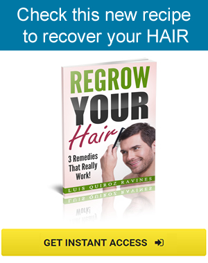 Regrow your Hair